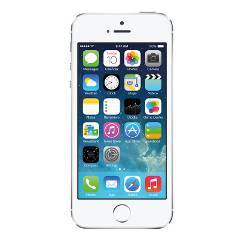 iPhone 5s Huolto