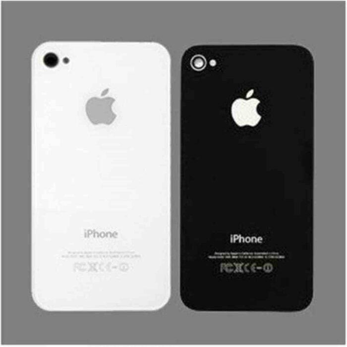 iPhone 4 takalasi + työkalut 2