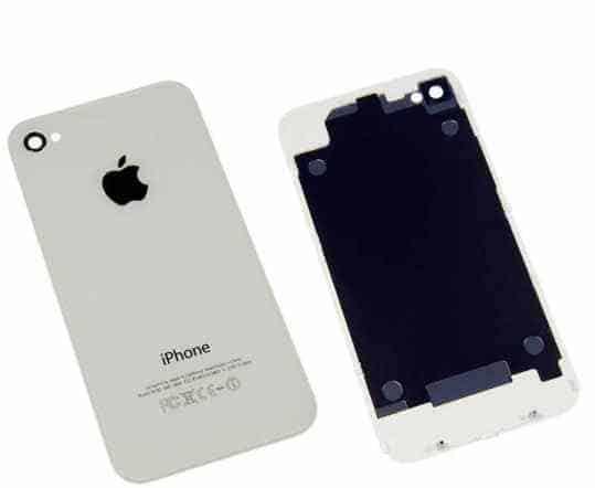 iPhone 4 takalasi + työkalut 3