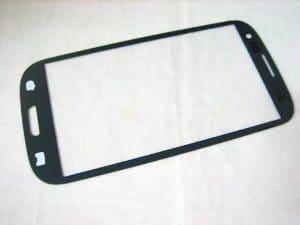 Samsung Galaxy S (i9000) näytön lasi 1