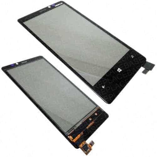 Lumia 920 kosketuspaneeli 1