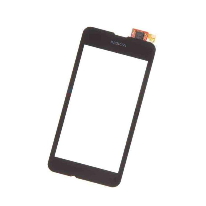 Lumia 530 etulasi ja kosketuspaneeli 1
