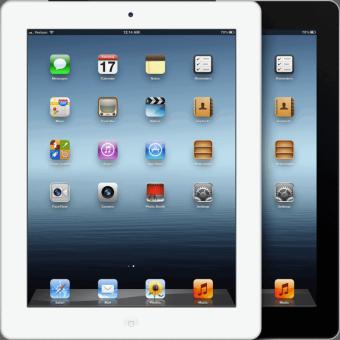 iPad 3 Varaosat