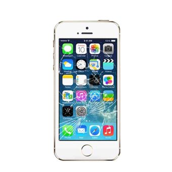 iPhone 5 Huolto