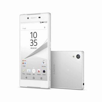 Sony Xperia Z5 Huolto