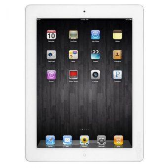 iPad 4 Huolto