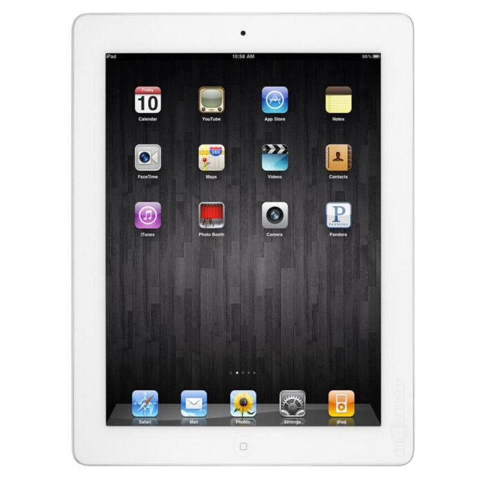 iPad Pro 12.9 näytön- ja lasin vaihto 1