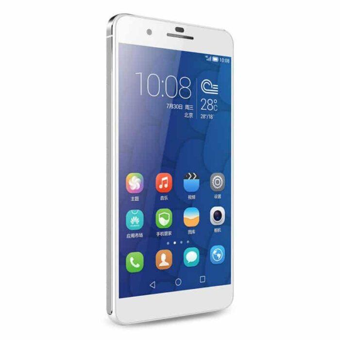 Huawei Honor 6 plus näytön vaihto 1