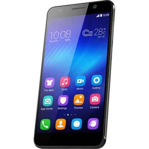 Huawei Honor 6 näytön vaihto 1