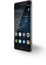 Huawei P9 Huolto