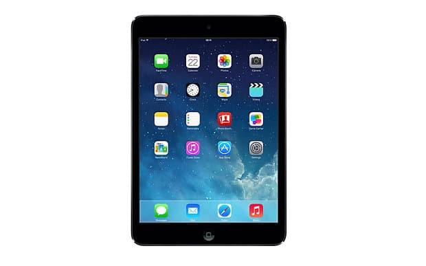 Apple iPad 3 Mini näytön vaihto 1