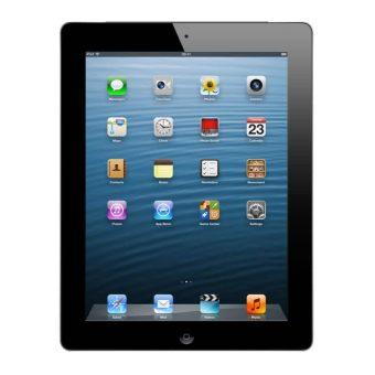 iPad Huolto
