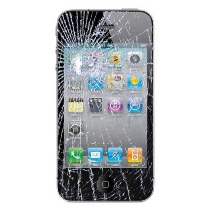 iPhone 4s näytön vaihto 1