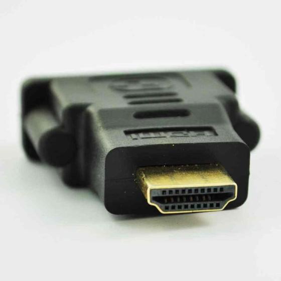 HDMI uros - DVI-D naaras 6