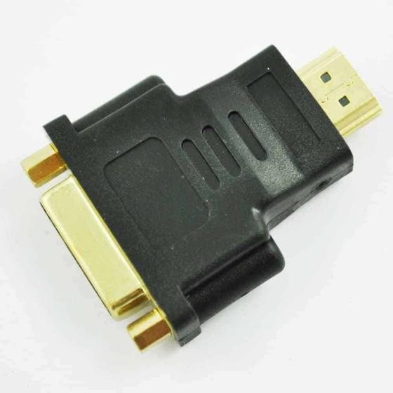 HDMI uros - DVI-D naaras 5