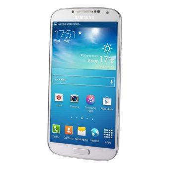 Samsung Galaxy S4 huolto