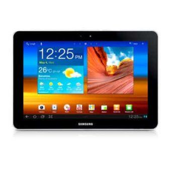 Samsung Galaxy Tab 10.1 huolto