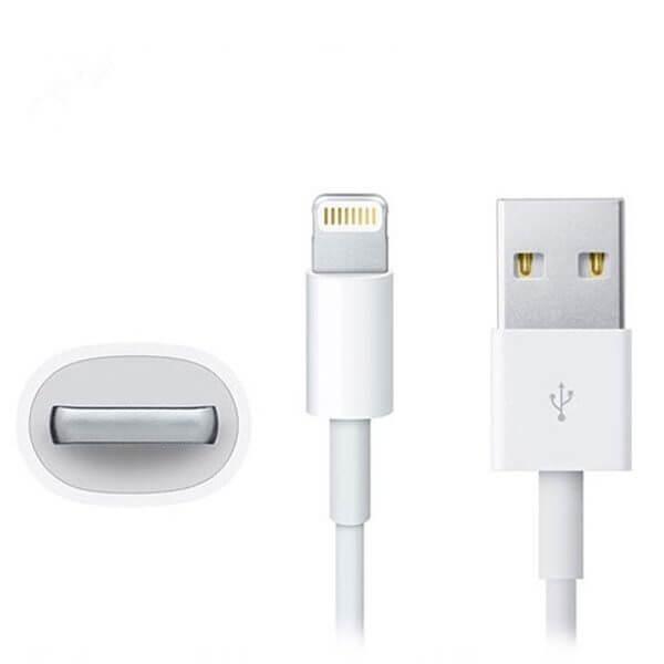 Apple Lightning -kaapeli 1