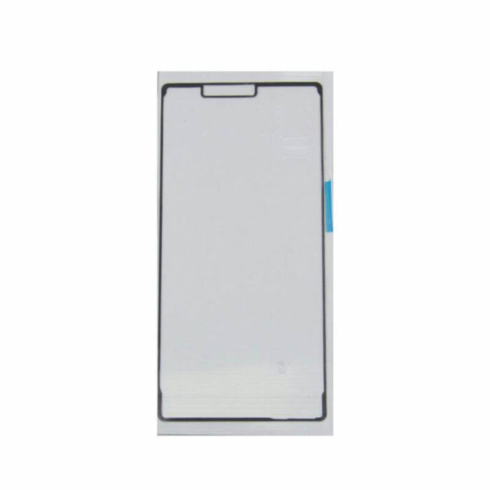 Sony Xperia Z3 D6603/ D6643/ D6653- Kiinnitys Tarra Näyttö ja Takakansi 3