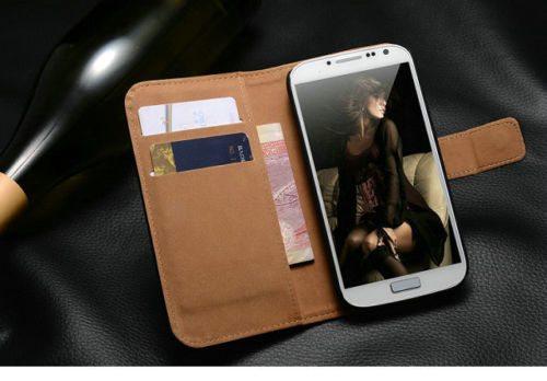 Sony Xperia X Kickstand Wallet Nahkakotelo - Musta 4