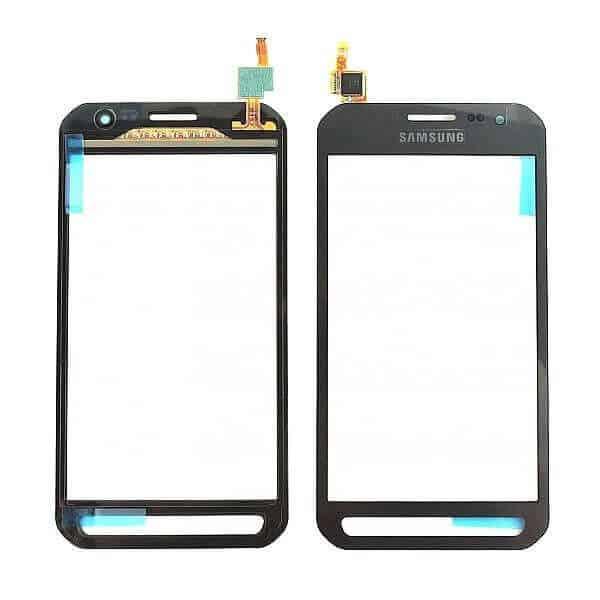 Samsung Galaxy Xcover 3 SM-G388F kosketusnäyttö / digitizer, harmaa 1