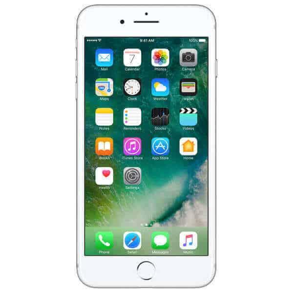 iPhone 7 PLUS näytön vaihto 1
