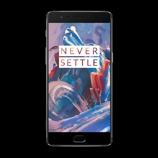 OnePlus 3T Näytön korjaus / vaihto 1