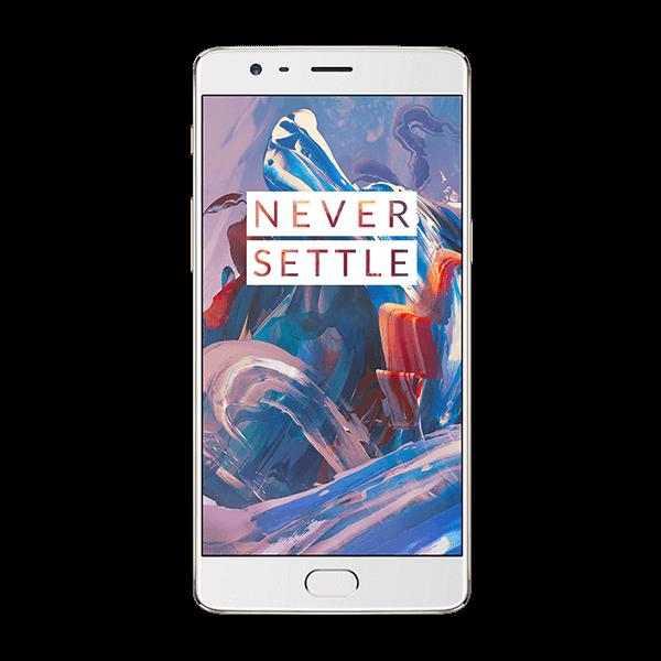 OnePlus 3T Näytön korjaus / vaihto 2