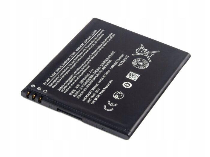 Lumia 950 XL akku 1