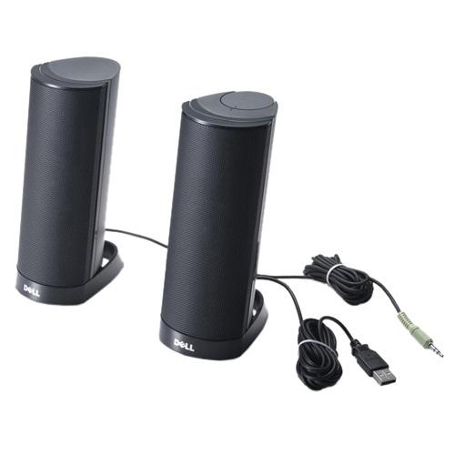 DELL AX210CR USB STEREO Kauitinjärjestelmä 2