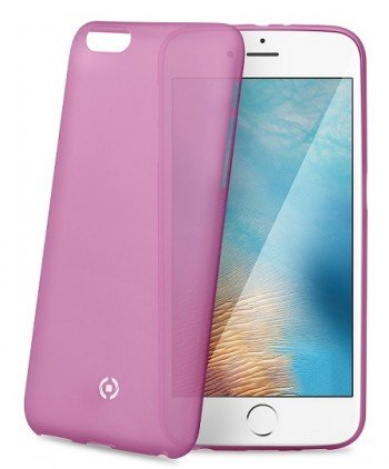 CELLY Frost pinkki suojakuori iPhone 7 Plus 1