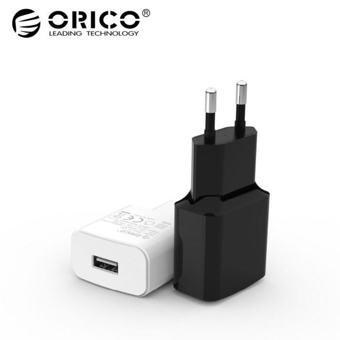 ORICO USB-virtalähde/laturi 5V 2A 1