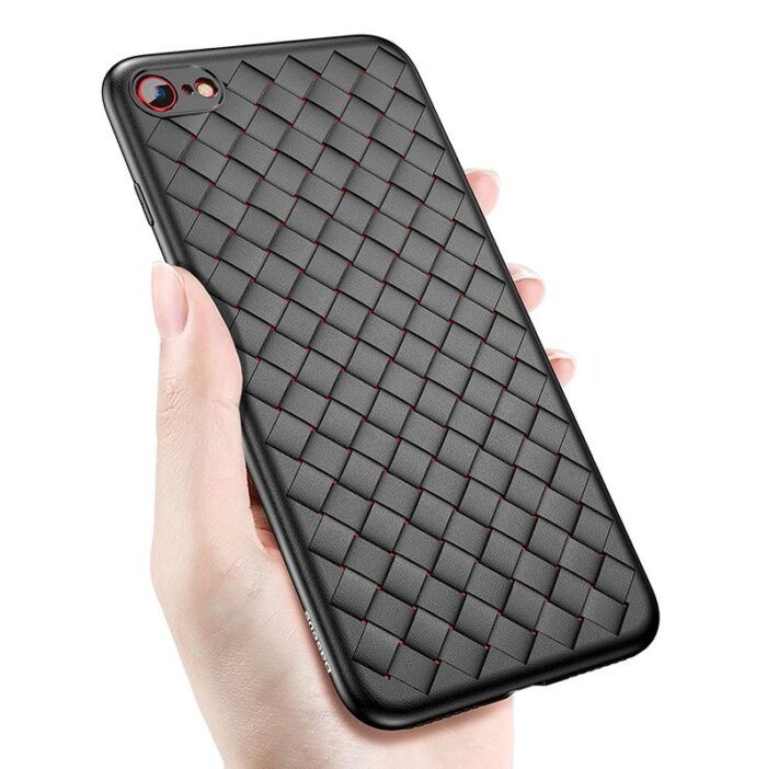 BASEUS suojakuori iPhone 7/8 - 7/8 PLUS - X 2