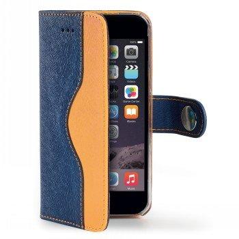 CELLY iPhone 6 Onda lompakkokotelo 1