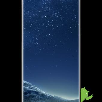 Samsung Galaxy S8 huolto