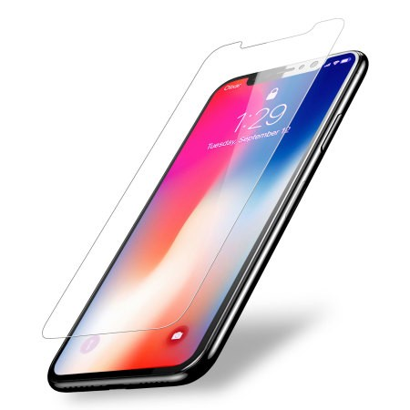 iPhone X Suojalasi 1