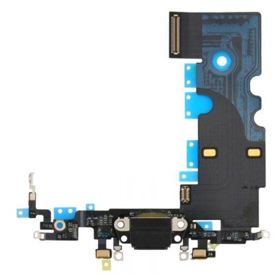 iPhone 8 Plus Latausportti + Flex-kaapeli 1