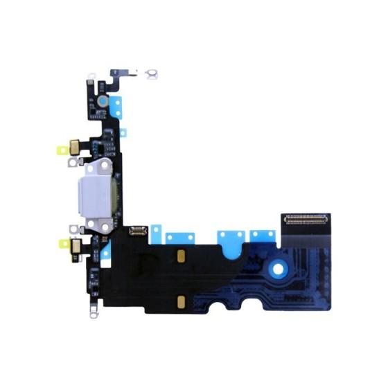 iPhone 8 Latausportti + Flex-kaapeli 1