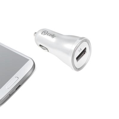 Celly USB-autolaturi 1