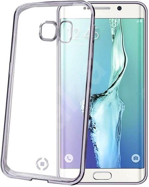 Celly Laser Suojakuori Samsung Galaxy S6 Edge 1