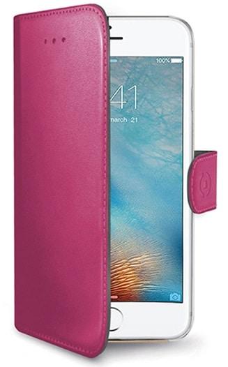 Celly Wally Lompakkokotelo iPhone 7 Plus 1