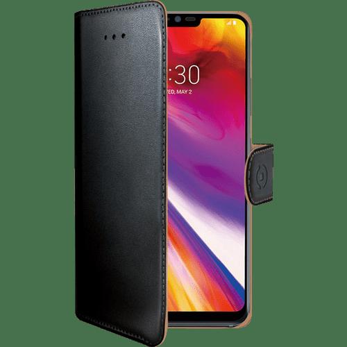 Celly Wally Lompakkokotelo LG G7 1