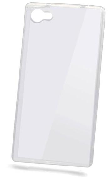 Sony Xperia M5 suojakuori läpinäkyvä 1