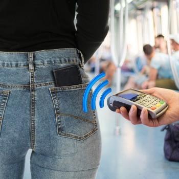 CELLY RFID –suojalevy pankkikorttien suojaksi 3