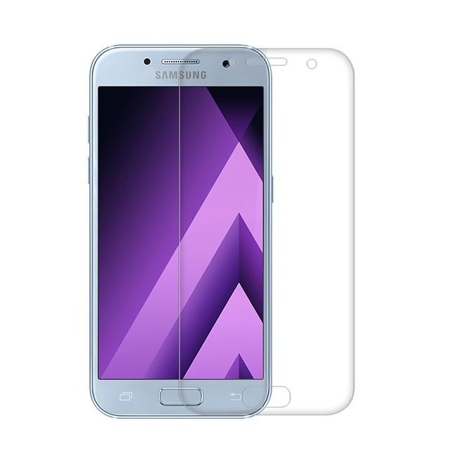 Samsung Galaxy A5 2017 iskunkestävä suojakalvo 1
