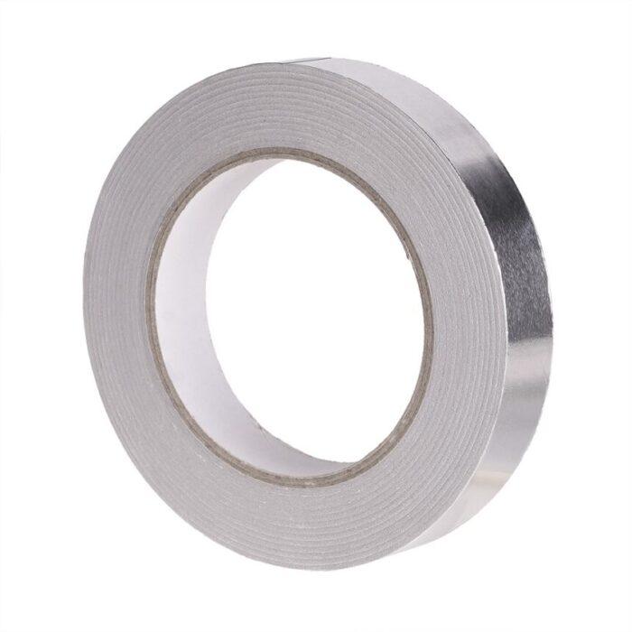 Alumiinifolioteippi 2