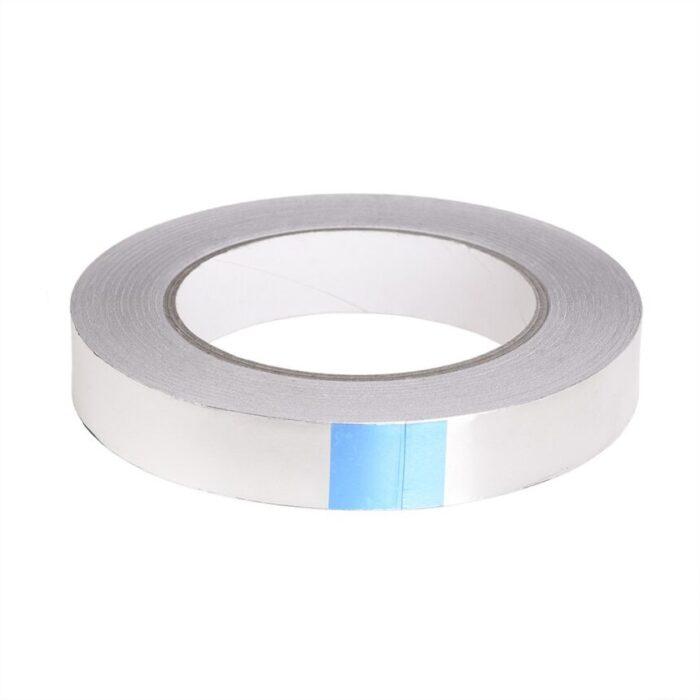 Alumiinifolioteippi 5