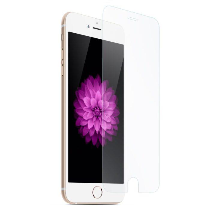 iPhone 6 iskunkestävä suojalasi 2kpl 1