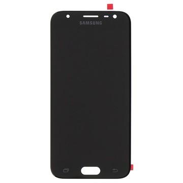 Samsung Galaxy J3 2017 LCD-Näyttö + työkalut 1