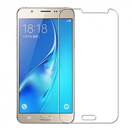 Samsung J5 2016 iskunkestävä suojalasi 1